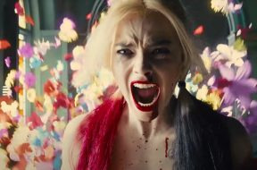 The Suicide Squad Trailer SpicyPulp