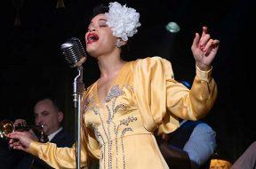 The United States vs Billie Holiday Trailer SpicyPulp