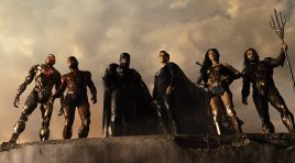 The 'Justice League' sequels that could have been