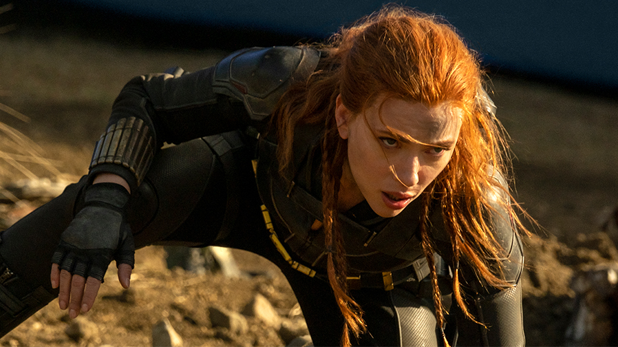 The legacy of Natasha Romanoff is explored in new trailer for 'Black Widow'