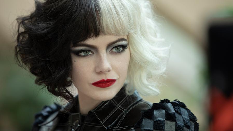 Fashion gets frightening in new trailer for 'Cruella'