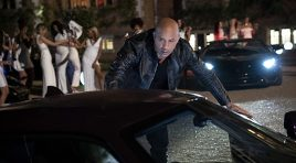 It's good to be back with the brand new trailer for 'Fast & Furious 9'