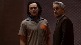 The mischief arrives in new trailer for 'Loki'