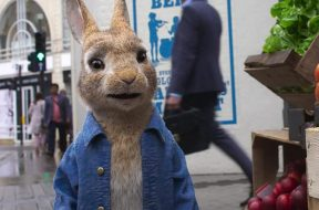 Peter Rabbit 2 The Runaway Review SpicyPulp