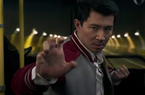 Shang Chi and the Legend of the Ten Rings Teaser Trailer SpicyPulp