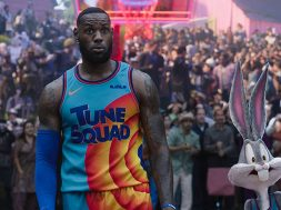 Space Jam A New Legacy Official Trailer SpicyPulp