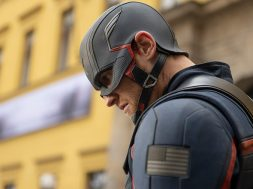 The Falcon and the Winter Soldier The Whole World Is Watching Review SpicyPulp