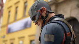 'The Falcon and the Winter Soldier' – 'The Whole World Is Watching' – Review