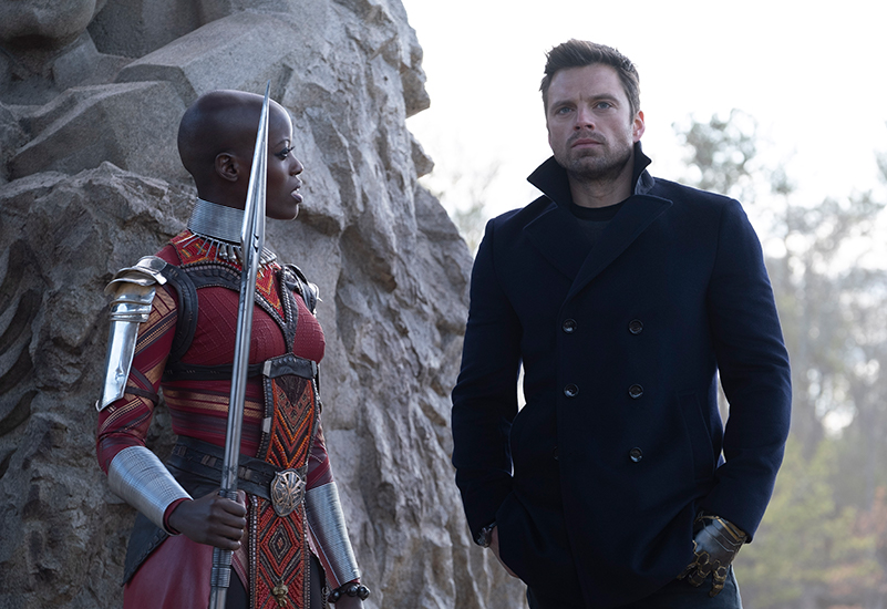 'The Falcon and the Winter Soldier' – 'Truth' – Review
