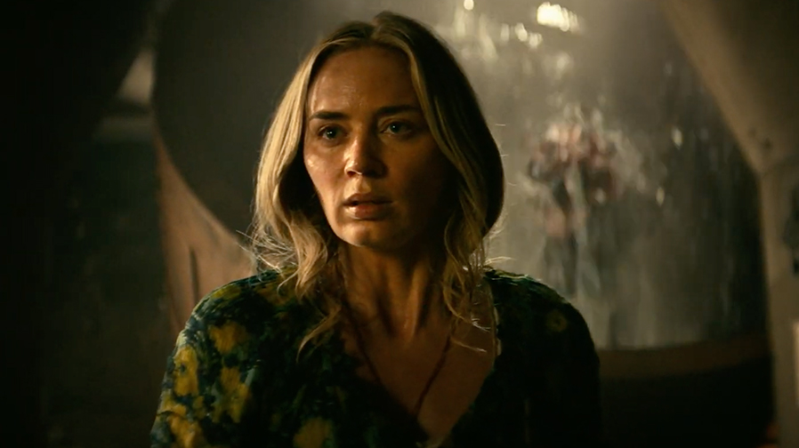 The final trailer for 'A Quiet Place: Part 2' is here