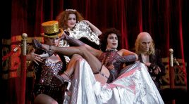 Rock Stars, Striptease and Drag Royalty set to arrive with Cabaret Season