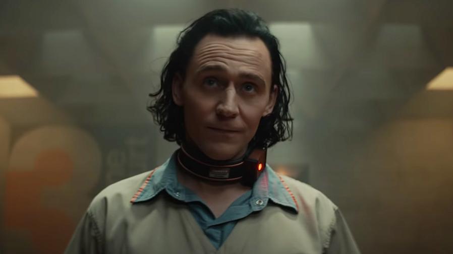 Tom Hiddleston is burdened with glorious purpose in 'Loki'