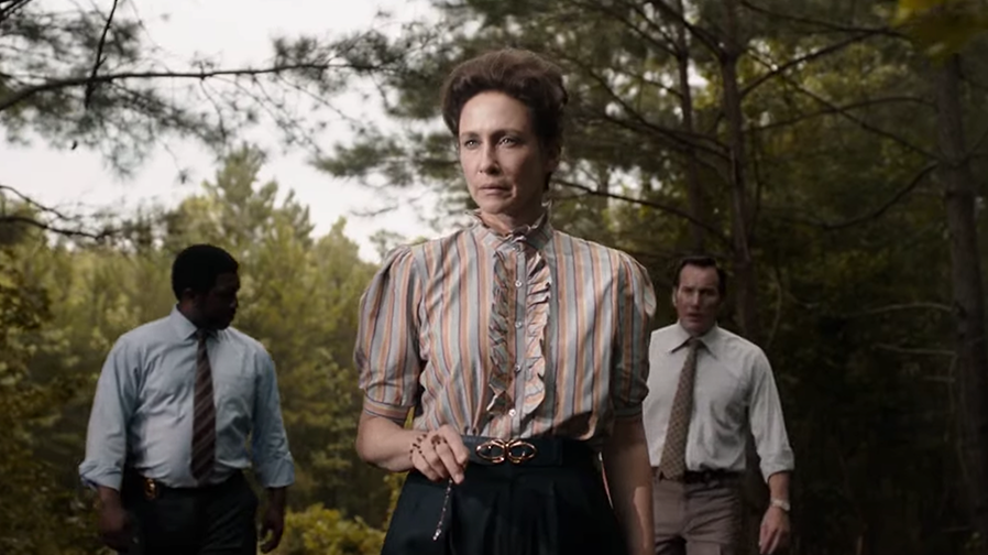 Peer into the evil of 'The Conjuring: The Devil Made Me Do It'