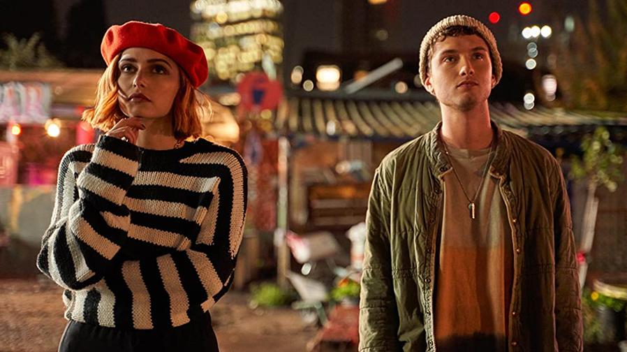 'Twist' – Review