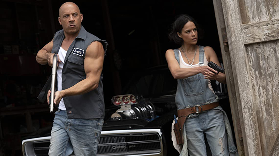 'Fast & Furious 9' – Review