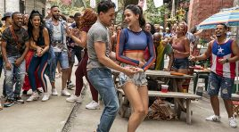 'In The Heights' – Review