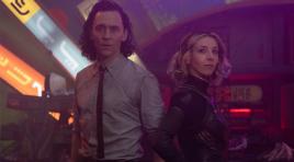 'Loki' – 'Lamentis'– Review