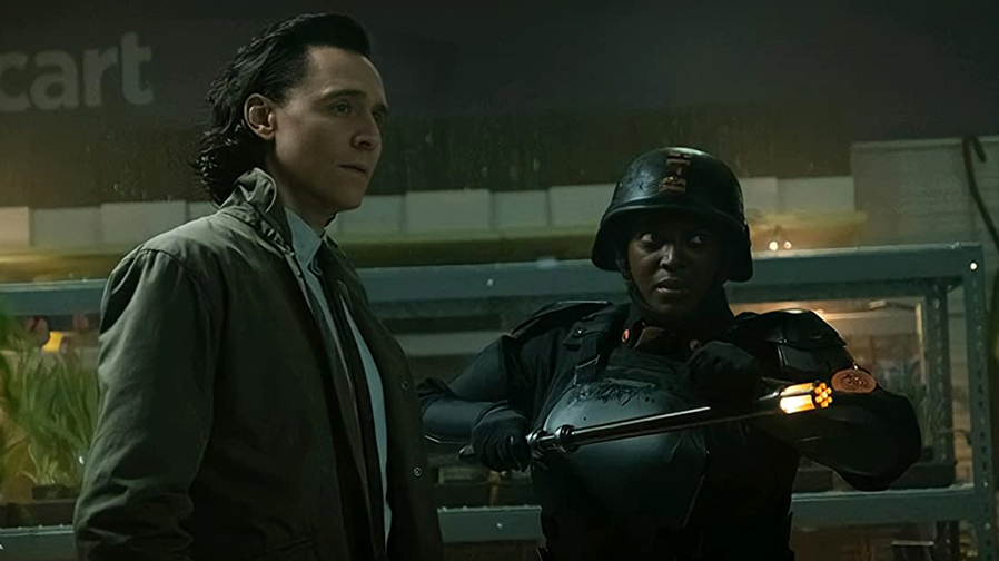 'Loki' – 'The Variant' – Review