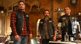 All hell is about to break loose in 'Mayans MC'