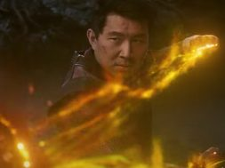 Shnag Chi and the Legend of the Ten Rings All New Trailer SpicyPulp