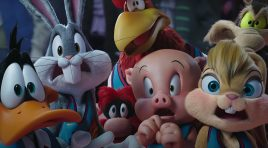 Get ready for the jam with new trailer for 'Space Jam: A New Legacy'
