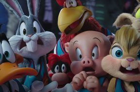 Space Jam A New Legacy Trailer 2 SpicyPulp