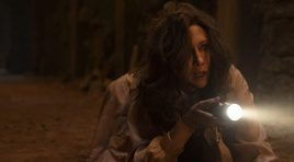 'The Conjuring: The Devil Made Me Do It' – Review