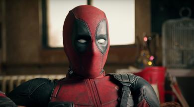 Deadpool Free Guy Trailer Reaction SpicyPulp
