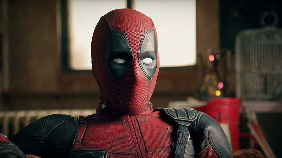 Deadpool gives his thoughts on 'Free Guy' in EPIC trailer reaction video
