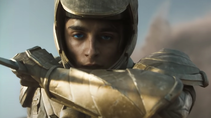 Travel to a universe beyond what you can imagine in 'Dune'