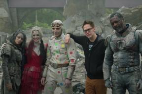 James Gunn The Suicide Squad Featurette SpicyPulp