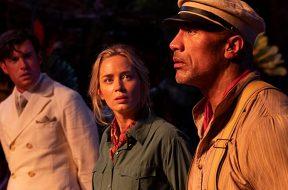 Jungle Cruise Final Trailers SpicyPulp