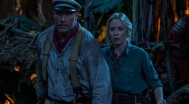 Jungle Cruise Review SpicyPulp