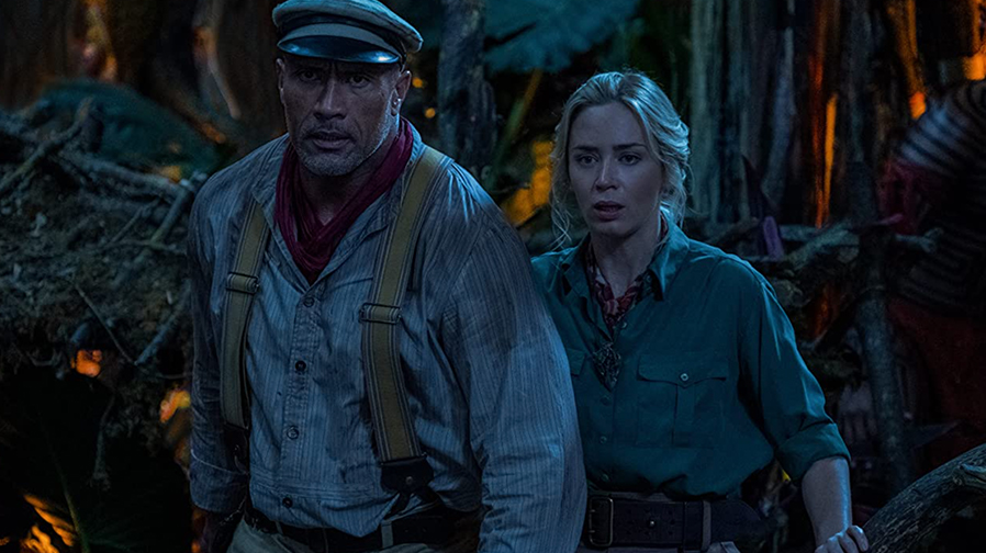 'Jungle Cruise' – Review