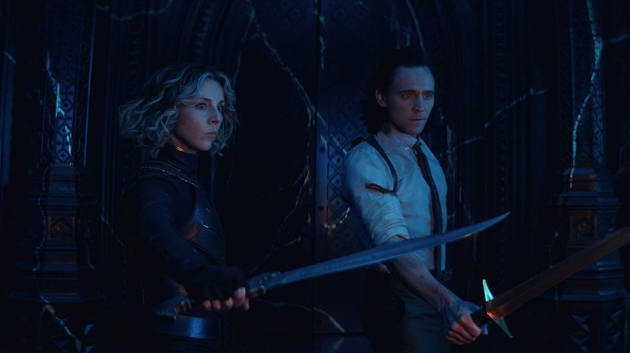 """'Loki' – """"For All Time. Always."""" – Review"""