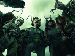 Loki Journey Into Mystery Review SpicyPulp