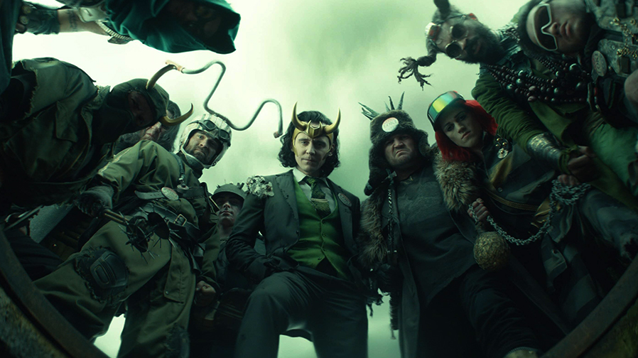 'Loki' – 'Journey into Mystery' – Review