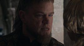 Matt Damon talks co-writing 'The Last Duel' with Ben Affleck