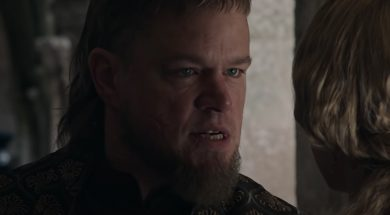 The Last Duel Matt Damon Writing SpicyPulp