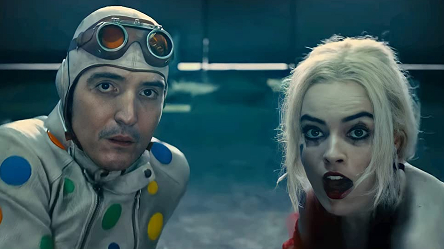 Meet the arch-villains of 'The Suicide Squad'