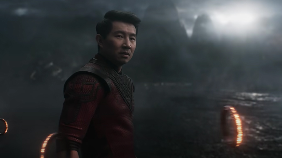 Prepare to rise up for 'Shang-Chi and the Legend of the Ten Rings'