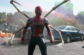 Spider-Man No Way Home Trailer SpicyPulp