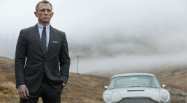 'Being James Bond: The Daniel Craig Story' – Review