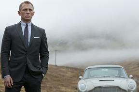Being James Bond Review SpicyPulp
