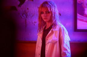 Last Night In Soho All new Trailer SpicyPulp