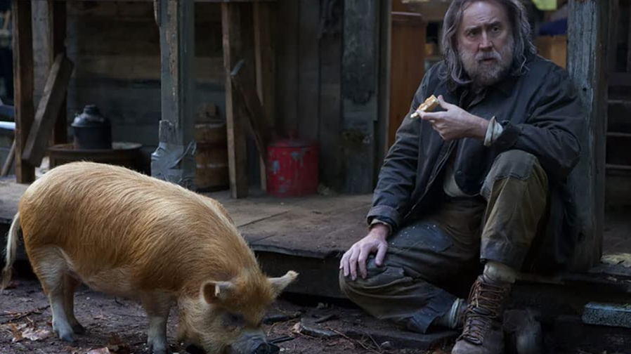 'Pig' – Review