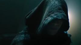 'Black Adam' rises in new footage