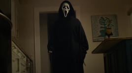 It's about to get scary in 'Scream'