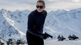 The Bond Countdown – 'Spectre'