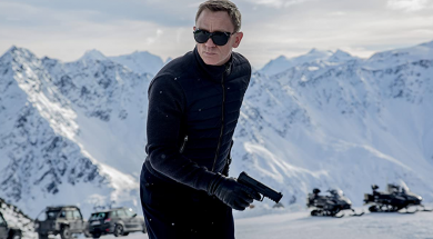 The Bond Countdown Spectre SpicyPulp
